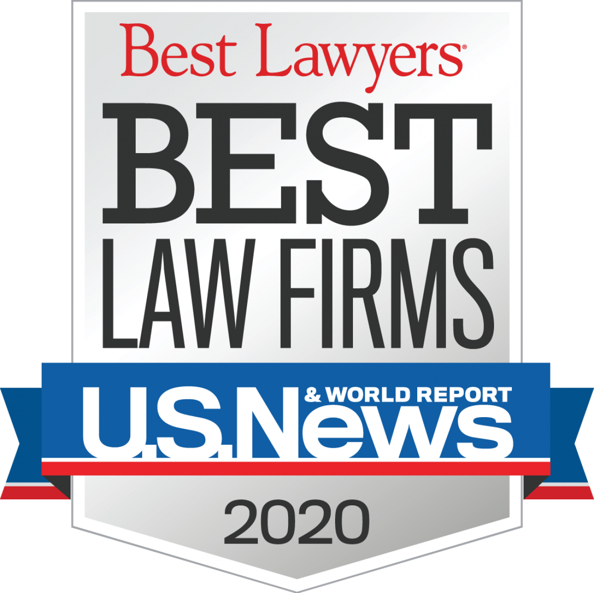 "Kim & Lahey Law Firm Named to ""Best Law Firms"" List 2020"
