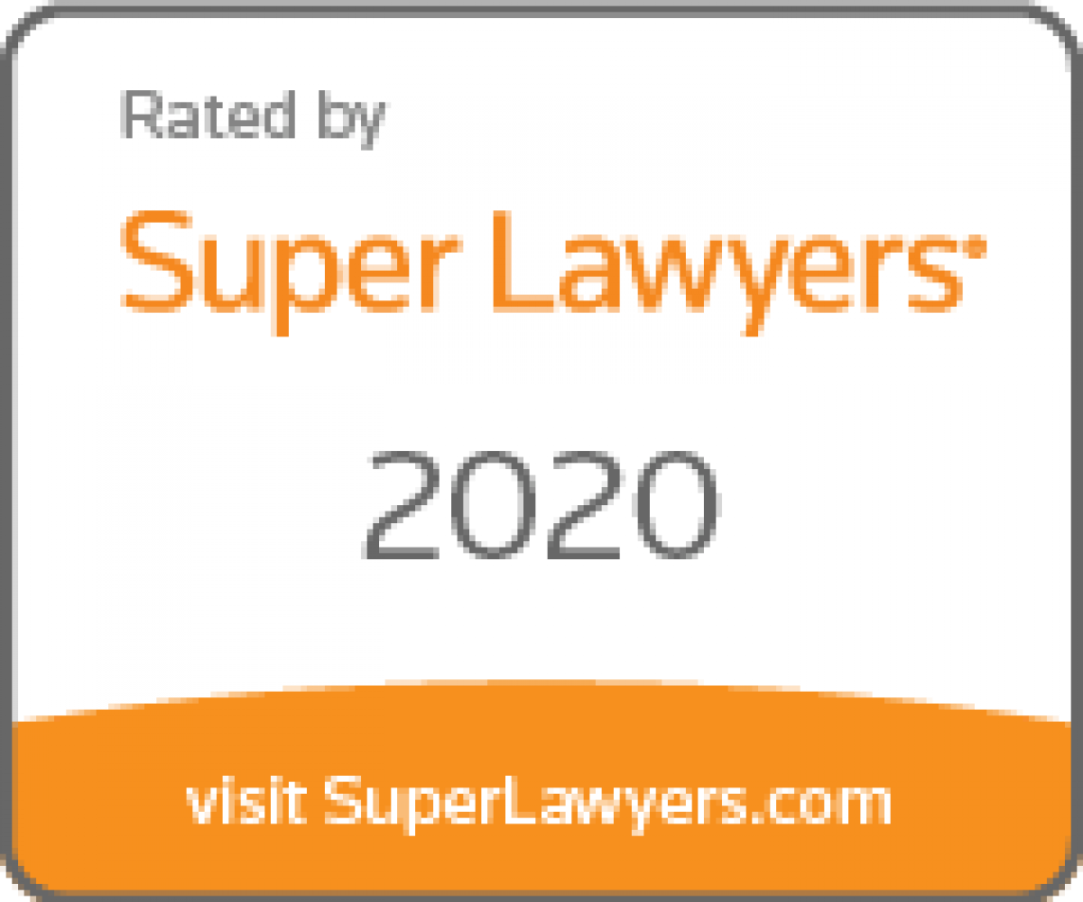 Doug Kim & Jason Rosen Selected to 2020 SC Super Lawyers® List