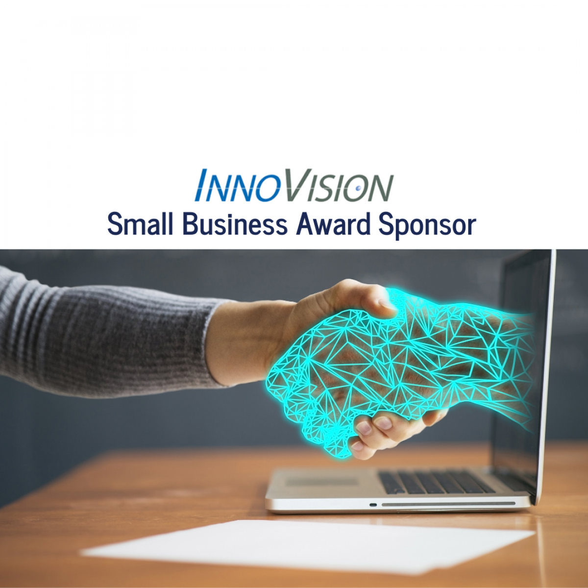 Kim & Layhey Law Firm Sponsors InnoVision Award for Small Business